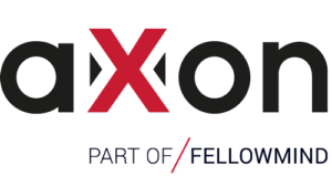 aXon | Part of Fellowmind